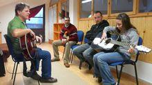 gitárklub